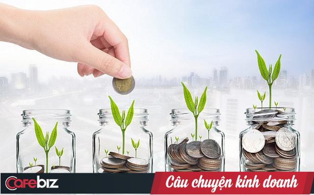 Những nguyên tắc kiếm tiền, tiết kiệm tiền, bảo vệ tiền và đầu tư tiền để đạt mục tiêu tài chính, bất cứ ai cũng có thể áp dụng (P.11) - Ảnh 2.