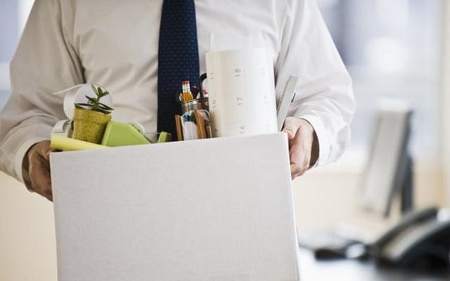 9 việc nên làm khi bạn bất ngờ bị sa thải