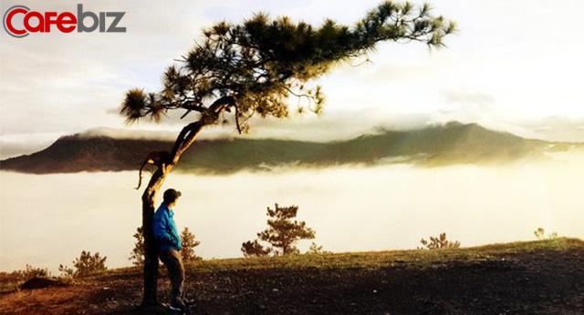 Đáng ngẫm: 6 câu nói, đủ dùng cả đời, tình yêu và hôn nhân cần có sự nhất quán - Ảnh 1.