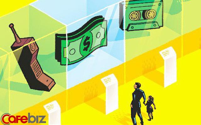 Nguyên tắc vàng để kiếm tiền của người Do Thái: Dù chỉ là 1 đô la, cũng phải cố gắng kiếm về... - Ảnh 1.