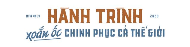 """Bánh mì Việt Nam, hành trình từ ổ bánh """"thượng lưu"""" cho đến món ăn đường phố làm kinh ngạc cả thế giới - Ảnh 26."""