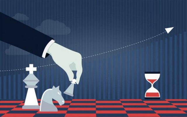 TẦM NHÌN quyết định giàu - nghèo: 6 câu chuyện nhỏ hàm chứa trọn vẹn bí quyết 'đánh đâu thắng đó' của người thành công