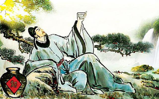 Đời người như rượu: Rượu có độ cồn, sống có độ khó, là ngọt hay đắng, tùy phẩm vị mỗi người!